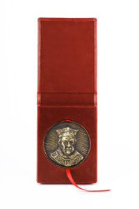 pudełko na medal